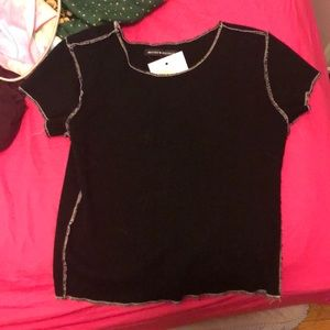 Brandy Melville top. BRAND NEW W TAGS
